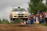 Ралли Ростов Великий 2009