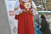 Мария Горшкова