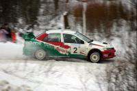 Антон Борисенко. Снежный душ