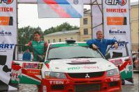 Анатолий Кожарин (www.russian-rally.ru)