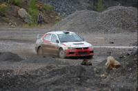 Ралли Южный Урал 2009